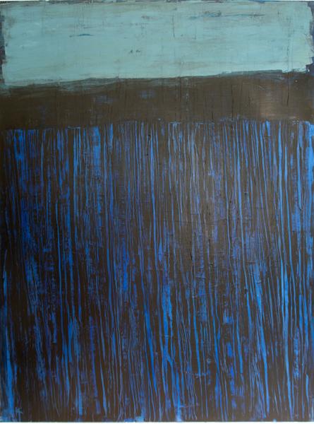 Vinter: Mått: 118 x 90 cm. Material: Akryl