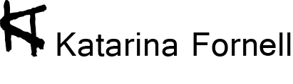 Katarina Fornell Logotyp